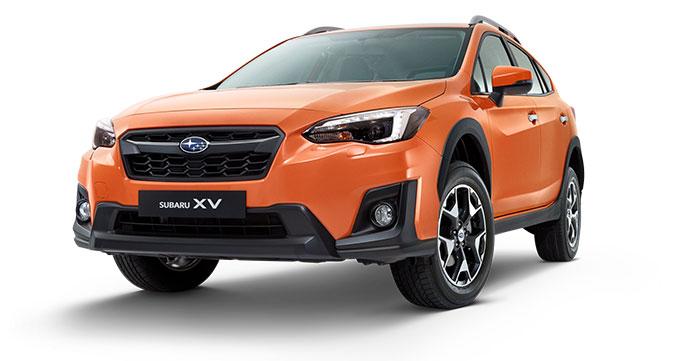 Subaru Malaysia | Contact Us | Contact Us