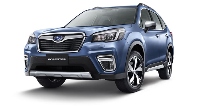 Subaru Philippines Vehicles For Any Lifestyle