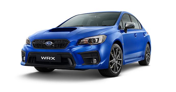 Subaru Philippines Vehicles For Any Lifestyle