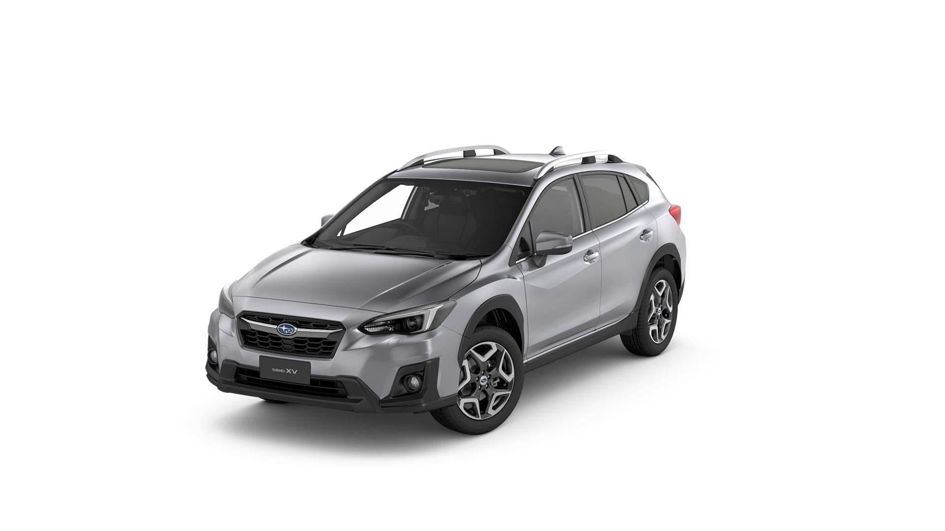 Subaru Malaysia   XV